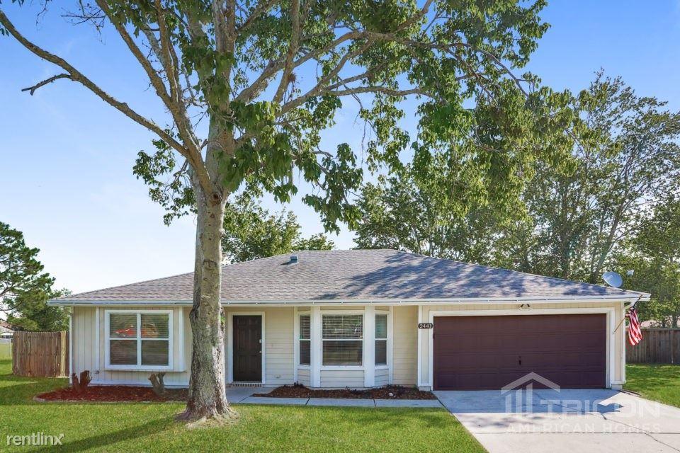 2441 Ambrosia Drive, Middleburg, FL - $1,449