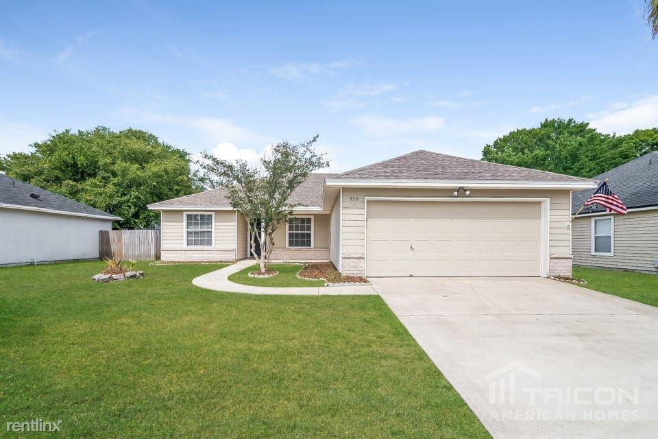 330 Wildberry Court, Orange Park, FL - $1,375