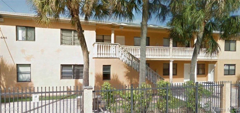 6165 SW 63rd St 6, South Miami, FL - $1,250