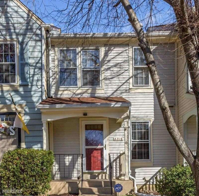 6316 Chimney Wood Court, Alexandria, VA - $2,500