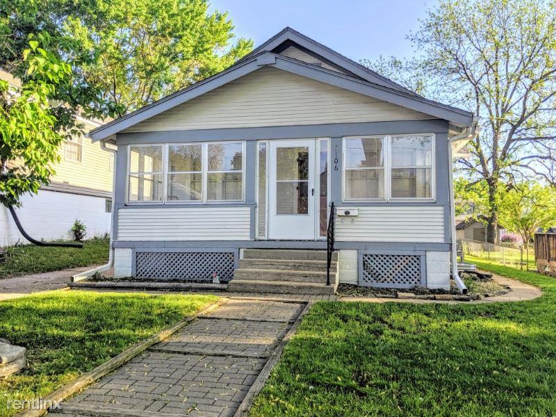 5106 Evans St, Omaha, NE - $1,350