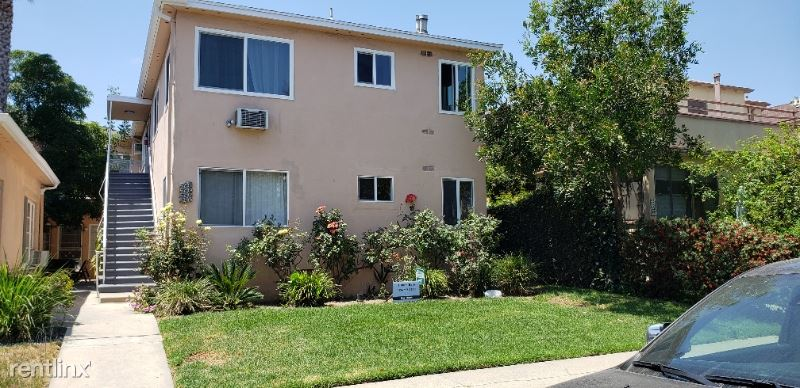 529 N Spaulding 529.75, Los Angeles, CA - $1,820