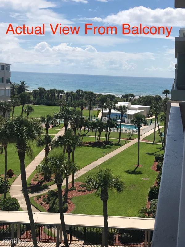 2020 N Atlantic Ave 602S, Cocoa Beach, FL - $2,000