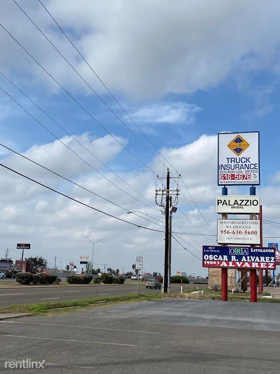 508 W Expressway 83, Mcallen, TX - $3,100