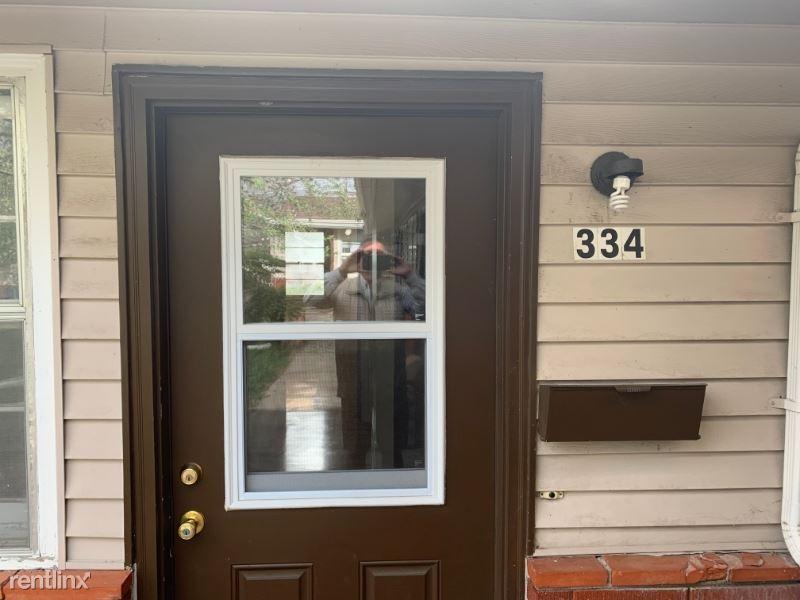 334 S McKinley St, Casper, WY - $650