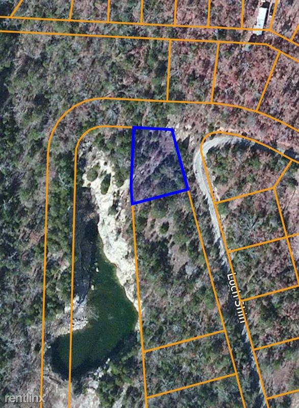 Section 7, Lot 306, Briarcliff, AR - $200