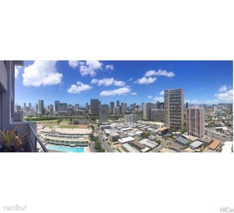 581 Kamoku st 2408, Honolulu, HI - $3,500