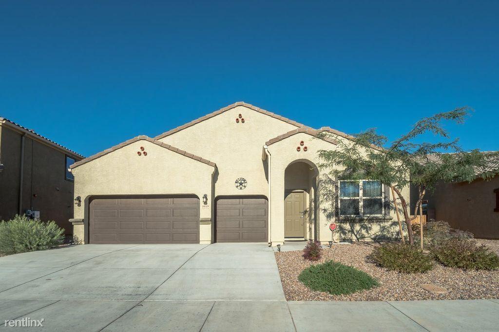 9859 N Howling Wolf Rd, Marana, AZ - $1,895