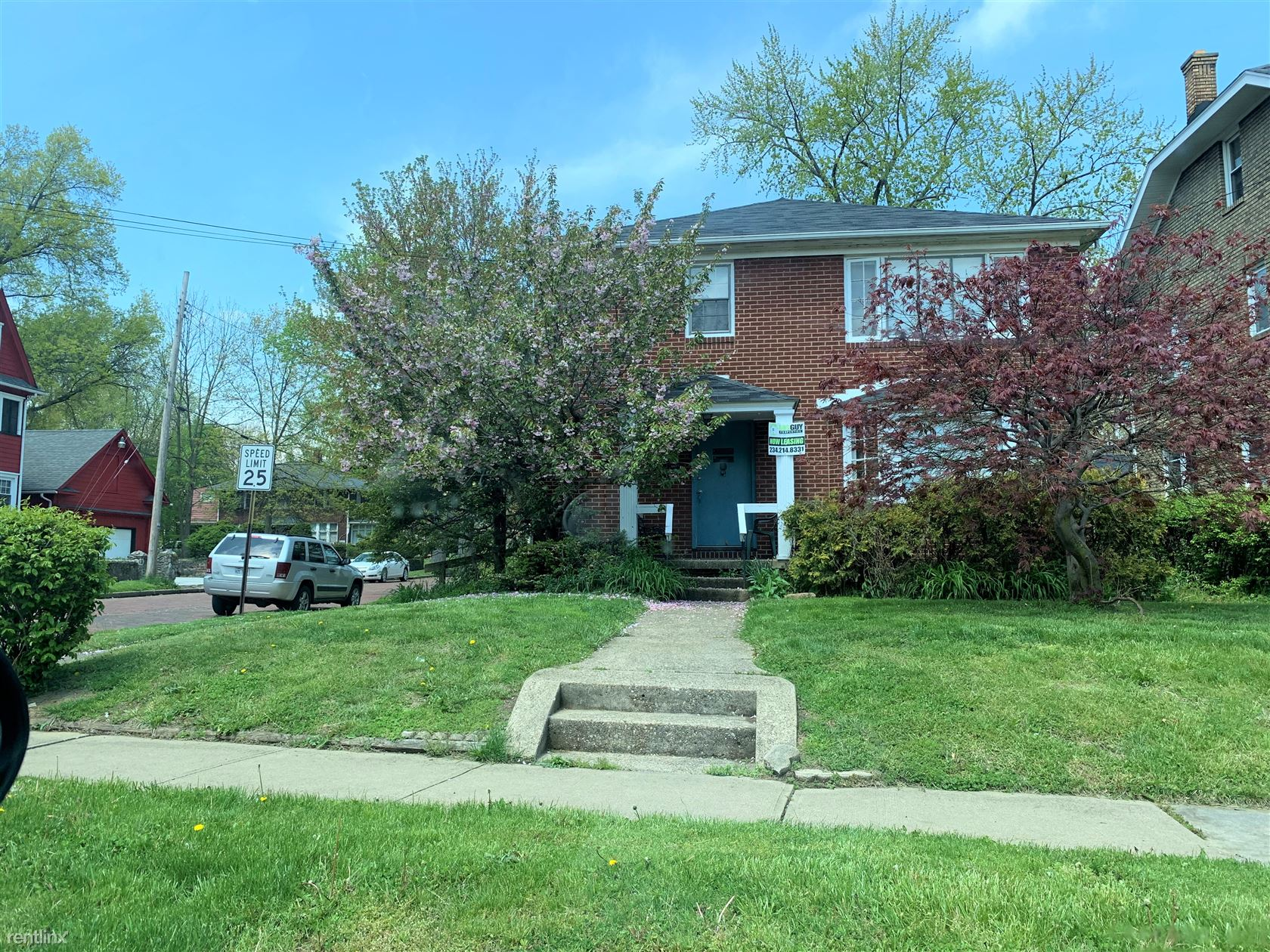 349 15th St NW, Canton, OH - $700