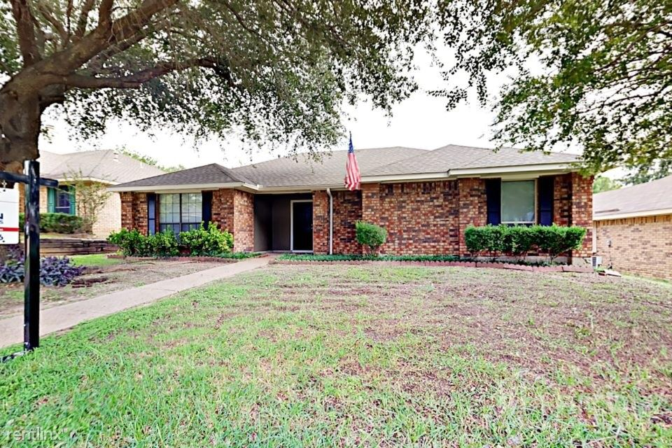 1810 Grayson Avenue, Mesquite, TX - $1,599
