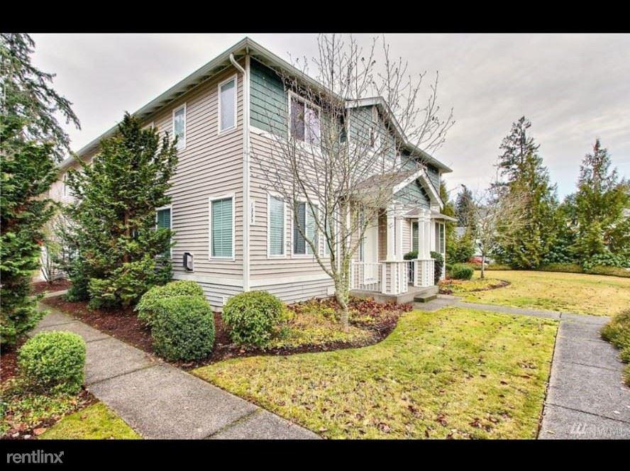 1335 Rowan Court, Dupont, WA - $1,635