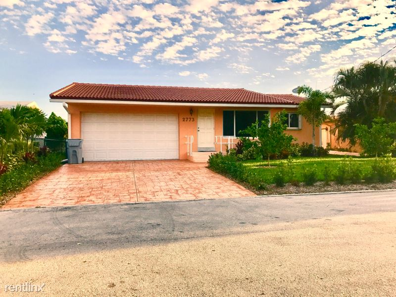 2773 SE 14 ST, Pompano Beach, FL - $3,500