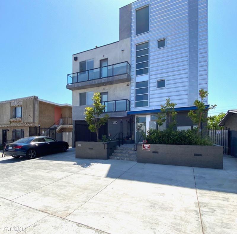 953 N. Normandie Ave 201, Los Angeles, CA - $2,550