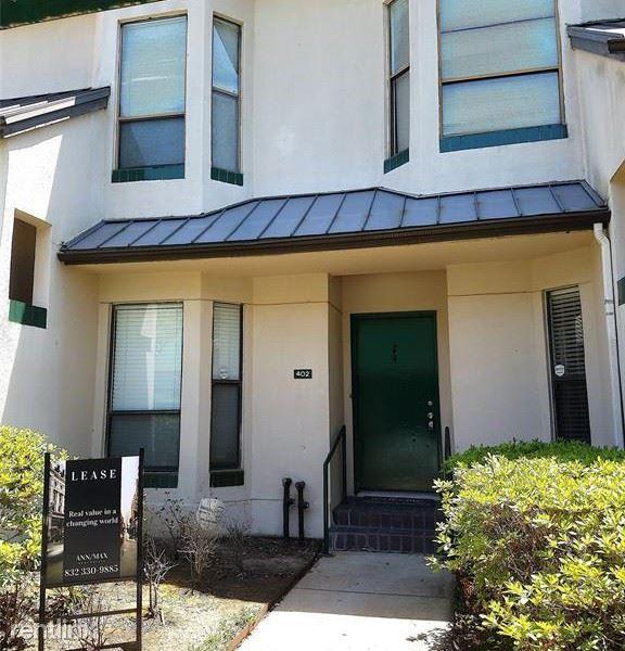 4144 Greystone Way 402, Sugar Land, TX - $1,740