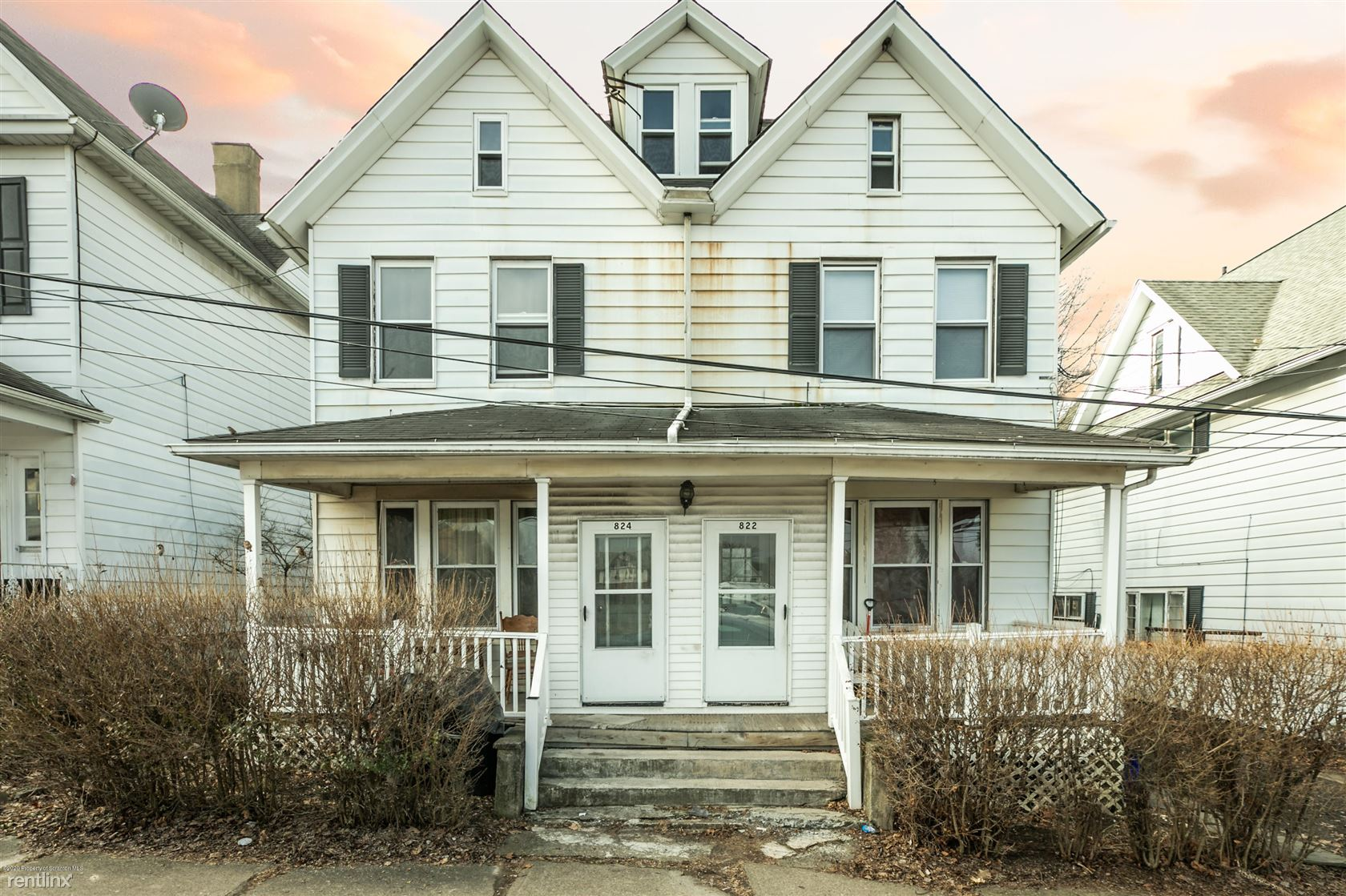 824 Pine Street, Scranton, PA - $2,100