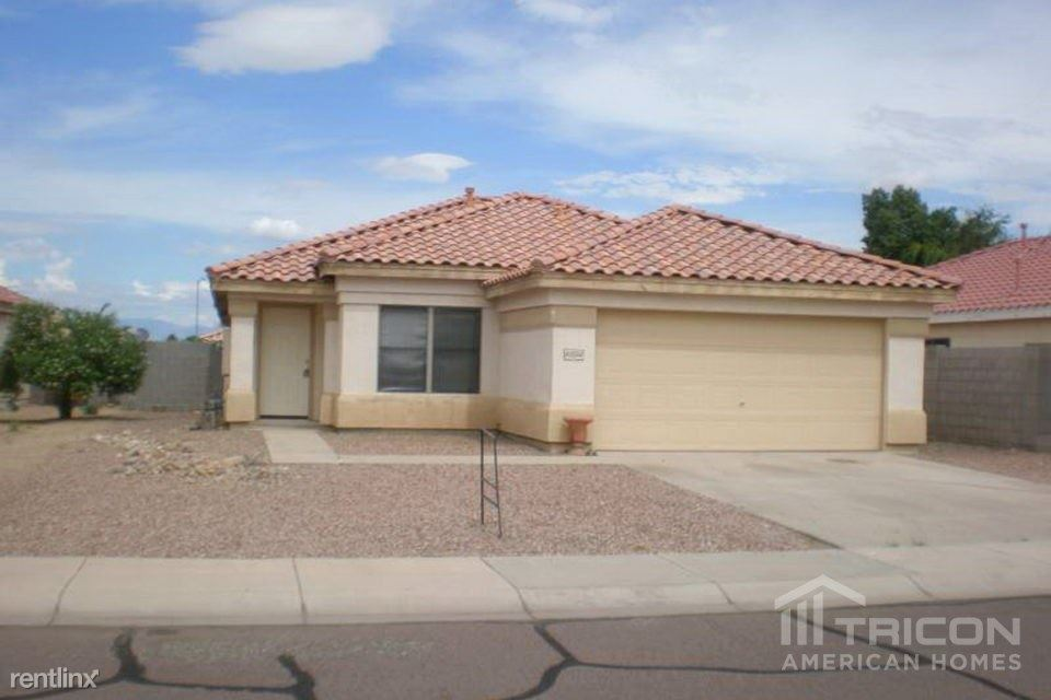 10534 W Monte Vista Road, Avondale, AZ - $1,649