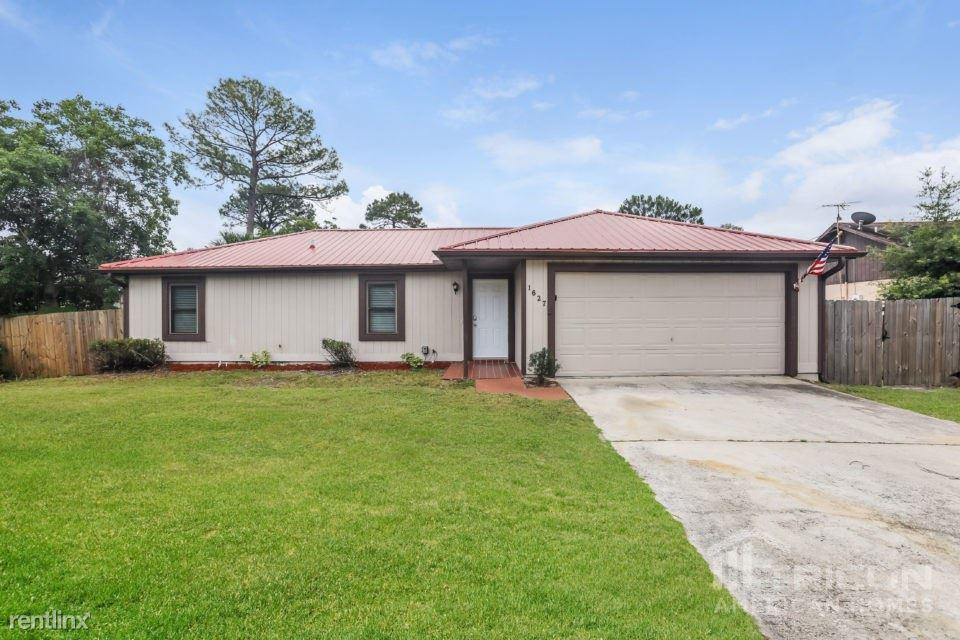 1627 Pendleton Street, Deltona, FL - $1,425