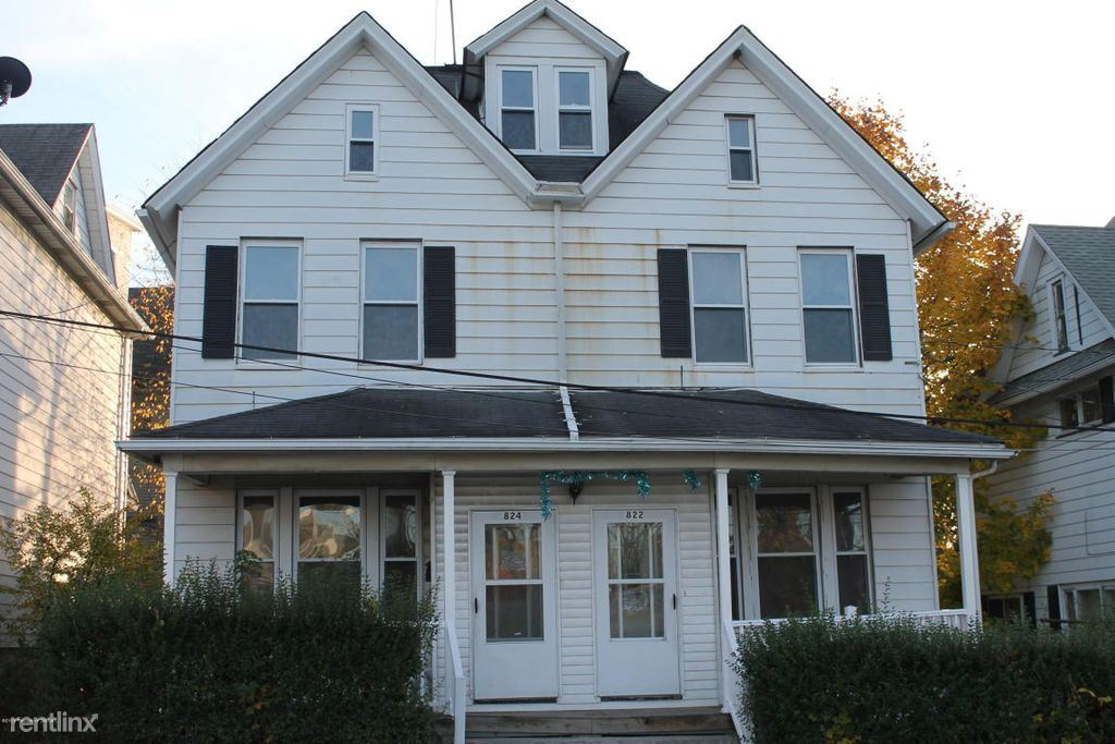 822 Pine Street, Scranton, PA - $2,100