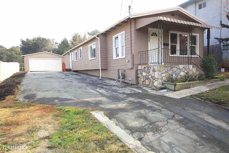 22652 7th street, Hyaward, CA - $3,650