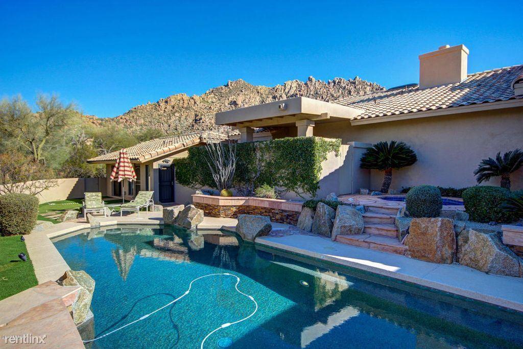 10694 E Yearling Dr, Scottsdale, AZ - $9,500
