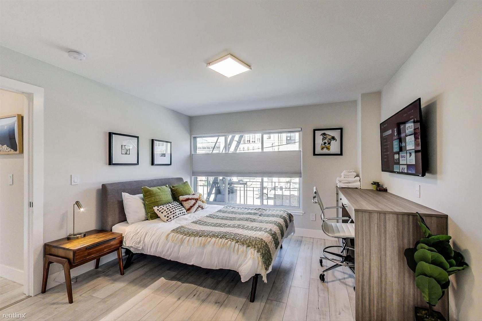 1454 S Van Ness Ave Unit 7, San Francisco, CA - $9,450