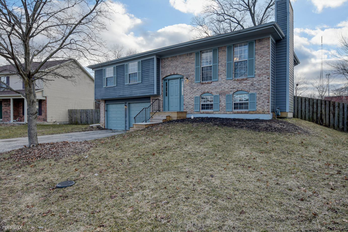 1628 Beckenbauer Ln, Indianapolis, IN - $1,349