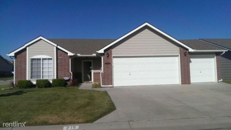 2022 S. Webb 215, Wichita, KS - $1,125