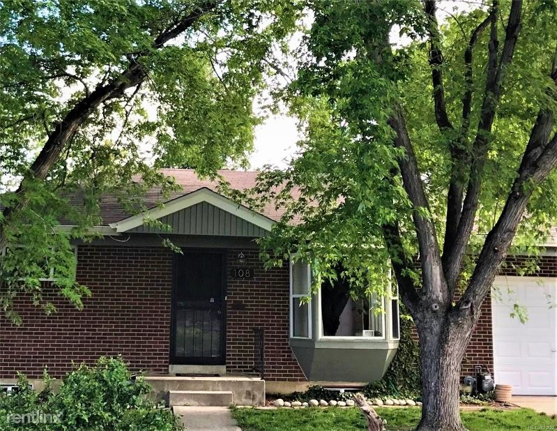 108 E 109th Pl, Northglenn, CO - $2,350