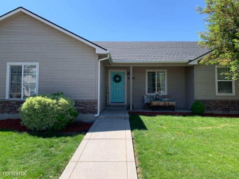 4311 N Buckboard Pl, Boise, ID - $1,850