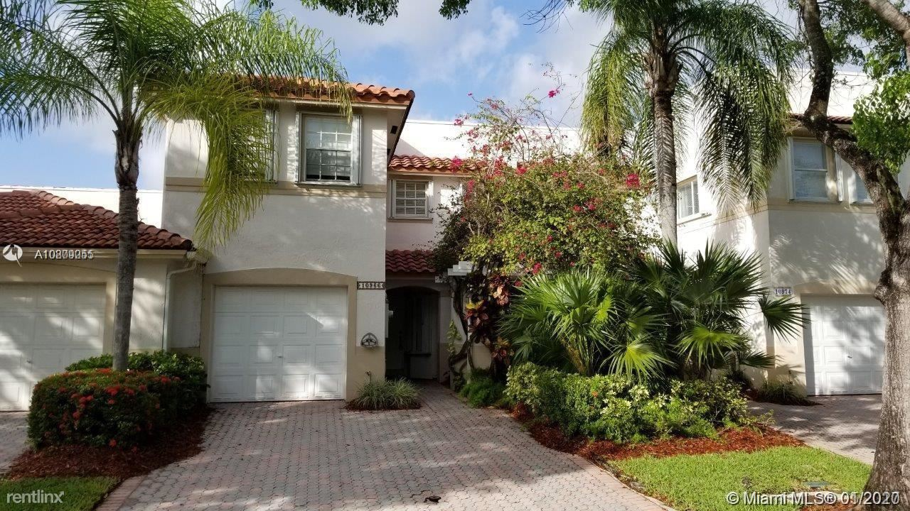 10966 NW 62nd Ter, Doral, FL - $2,800