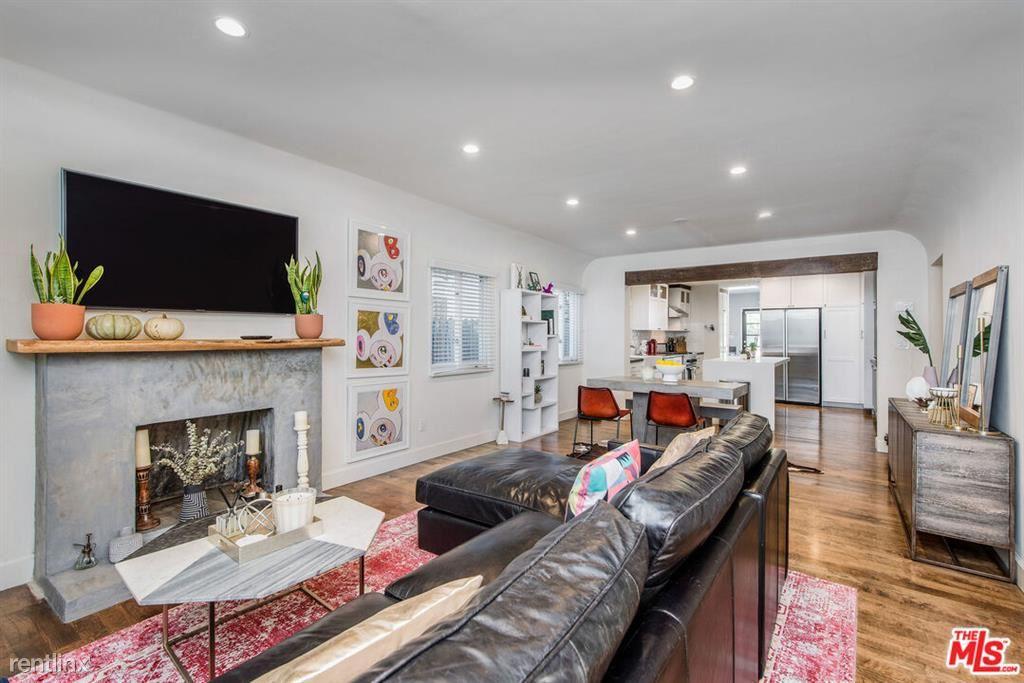 8717 Dorrington Ave, West Hollywood, CA - $7,500