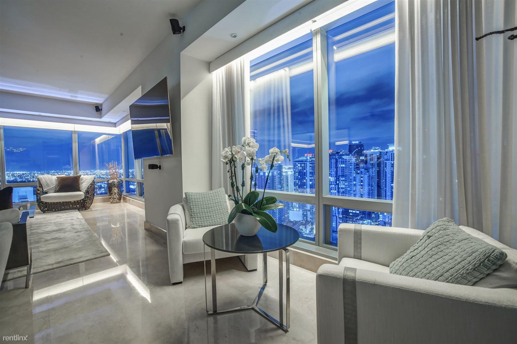1425 Brickell Ave, Miami, FL - $9,000