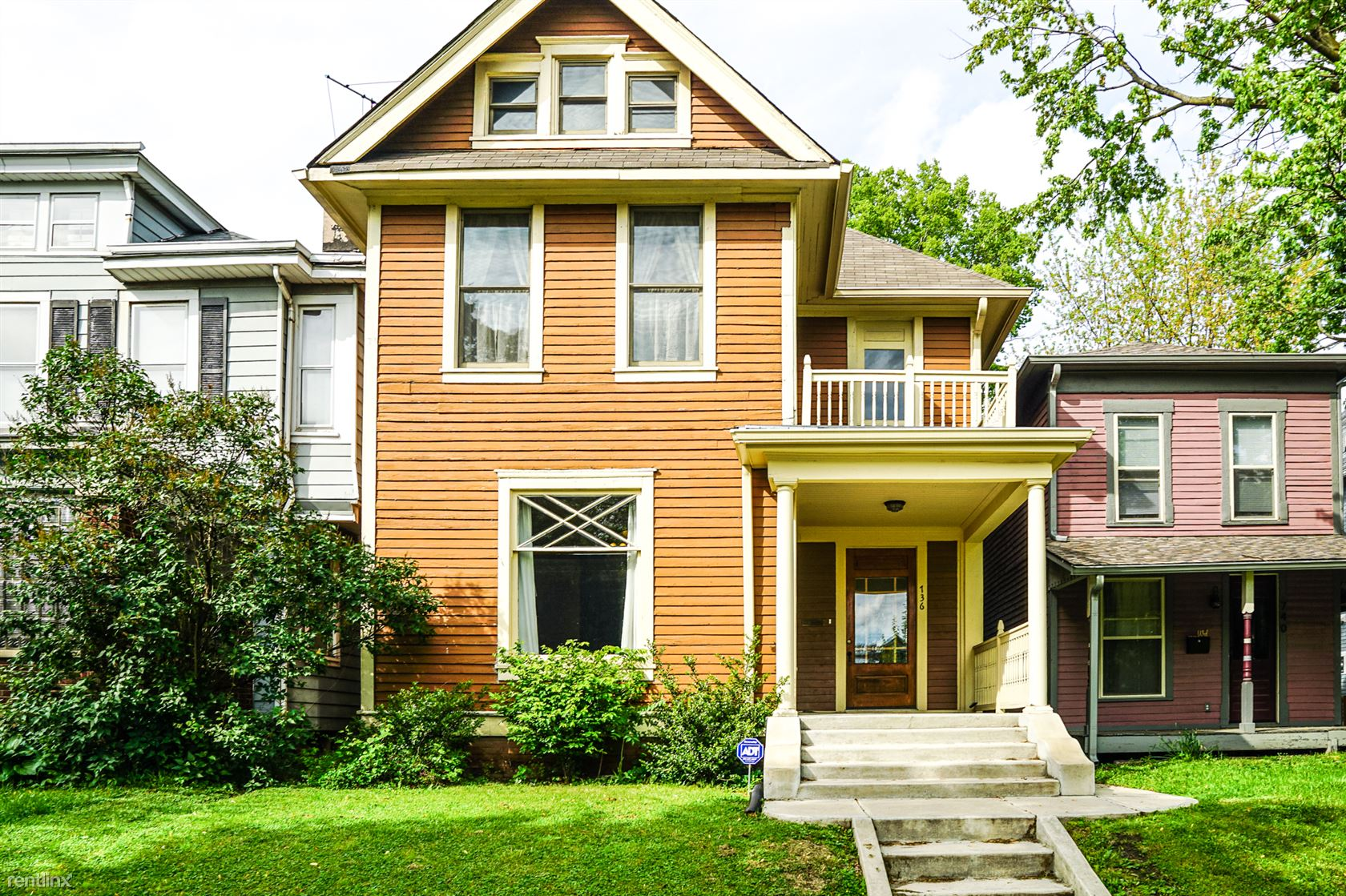 736 Fletcher Ave, Indianapolis, IN - $2,200
