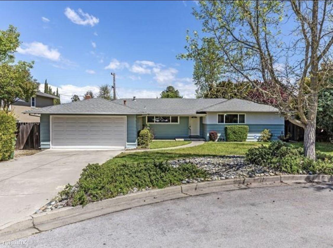 15940 Rochin Terrace, Los Gatos, CA - $3,750