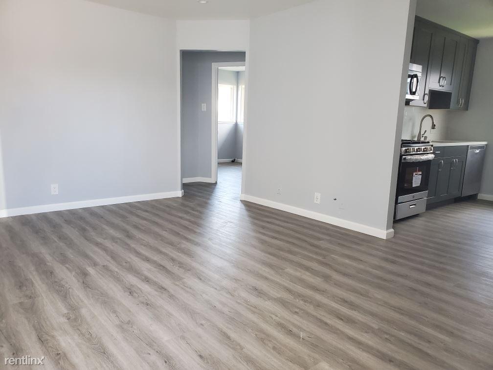 207 North Claremont Street, San Mateo, CA - $3,700