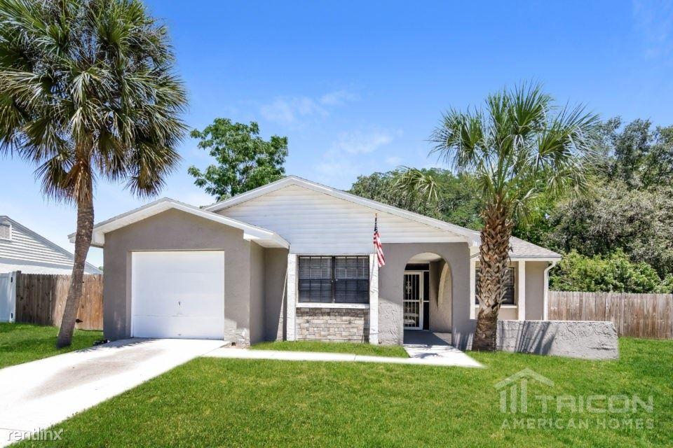1809 Oakwald Drive, Brandon, FL - $1,625