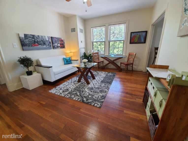 3446 Connecticut Ave NW, Washington, DC - $2,799