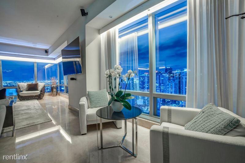 1425 Brickell Ave, Miami, FL - $10,000