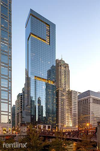 111 West Wacker Dr. Apt PH02, Chicago, IL - $10,405