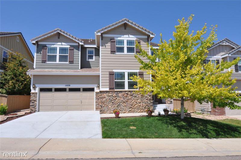 11039 Meadowvale Circle, HighlandsRanch, CO - $2,800