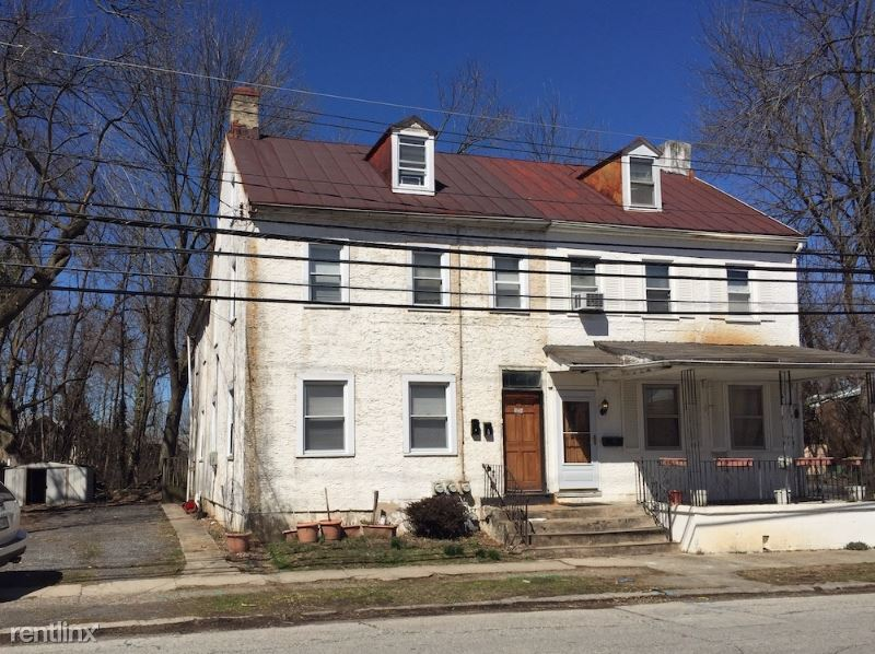 324 E 24th Street, Chester, PA - $925