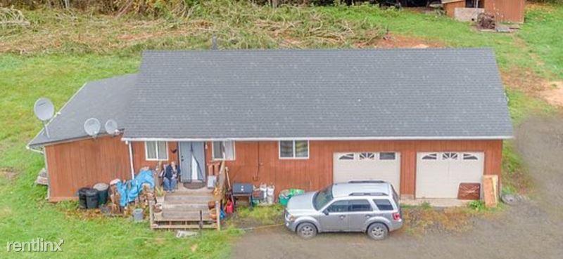 58145 Pebble Creek Rd, Vernonia Vernonia, OR - $1,200