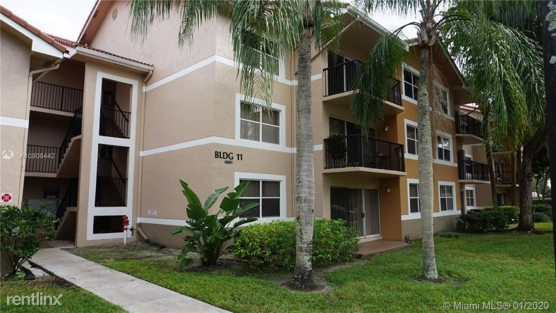 8801 Wiles Rd # 103 103, Coral Spring, FL - $1,450