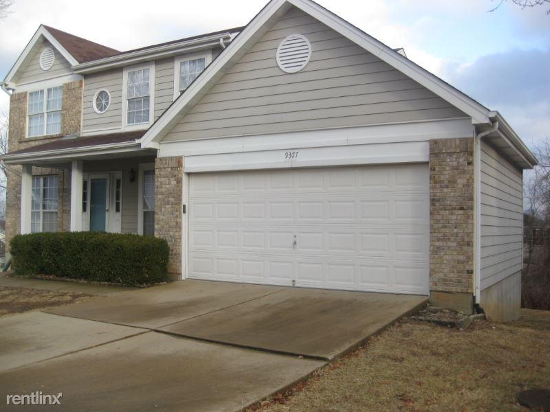 9377 Southtowne Farm Drive, Saint Louis, MO - $1,890