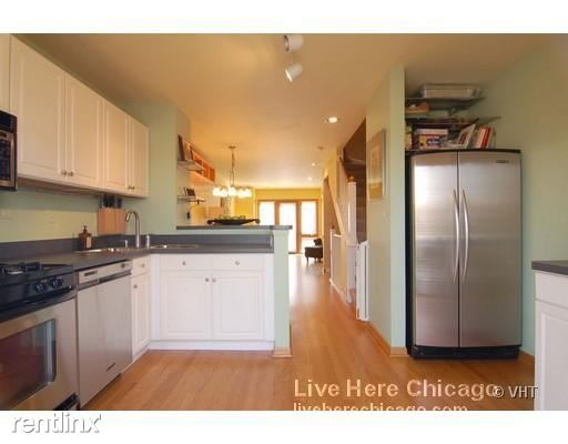 1441 S Plymouth Ct, Chicago, IL - $2,600