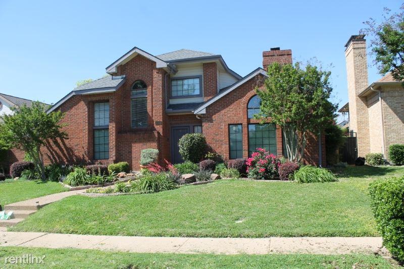 1005 Murl Dr, Irving, TX - $2,750