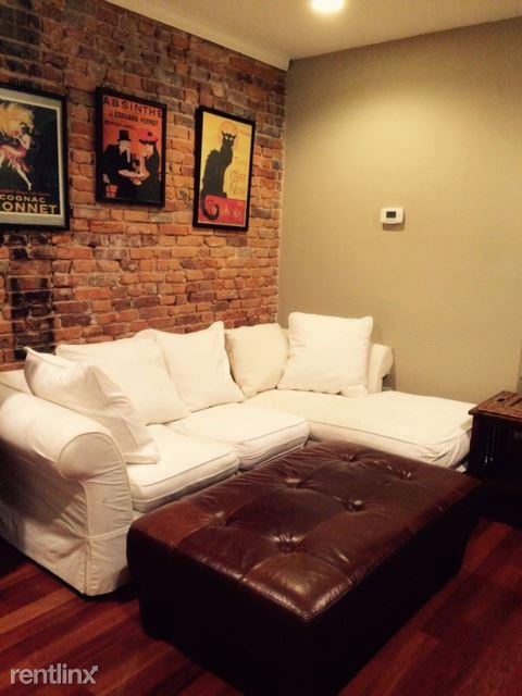 416 Ridge Street NW, Washington, DC - $2,850