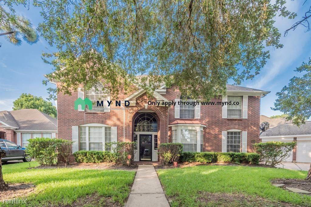 515 Spring Moss Dr, Missouri City, TX - $2,400