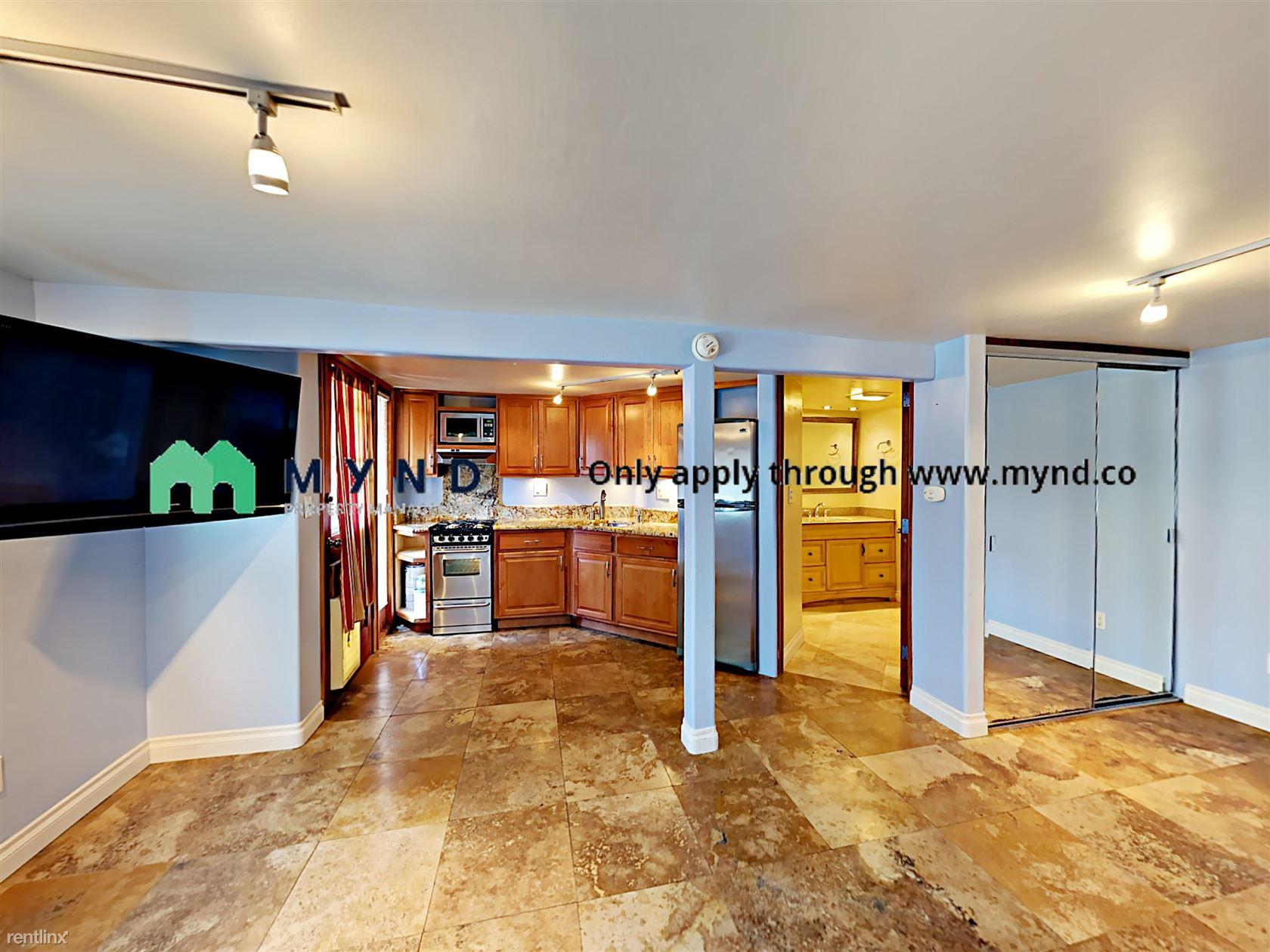 1660B Linwood St, San Diego, CA - $1,395