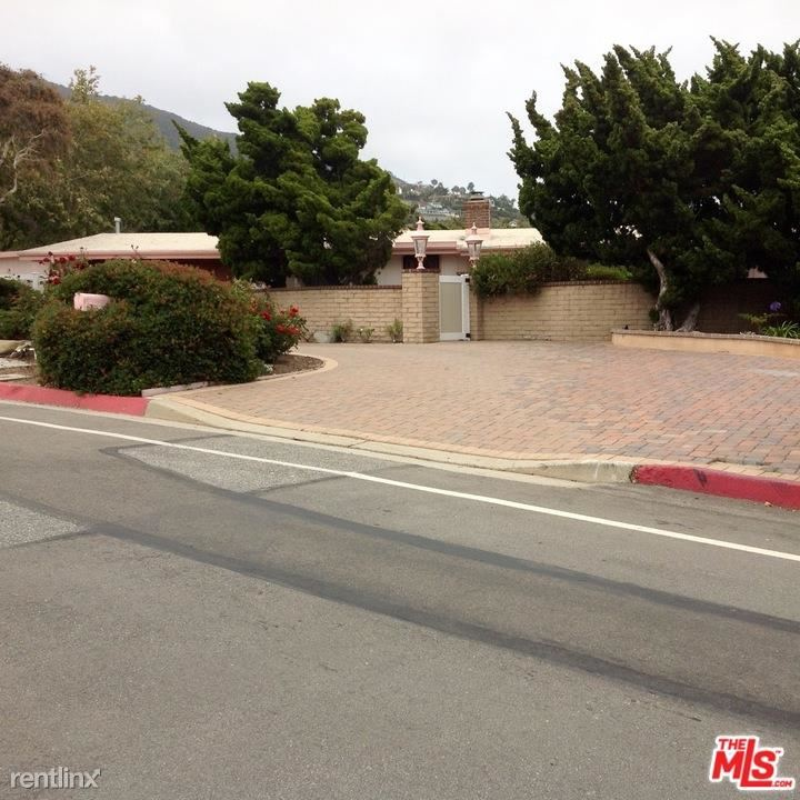6432 Trancas Canyon Rd, Malibu, CA - $7,500